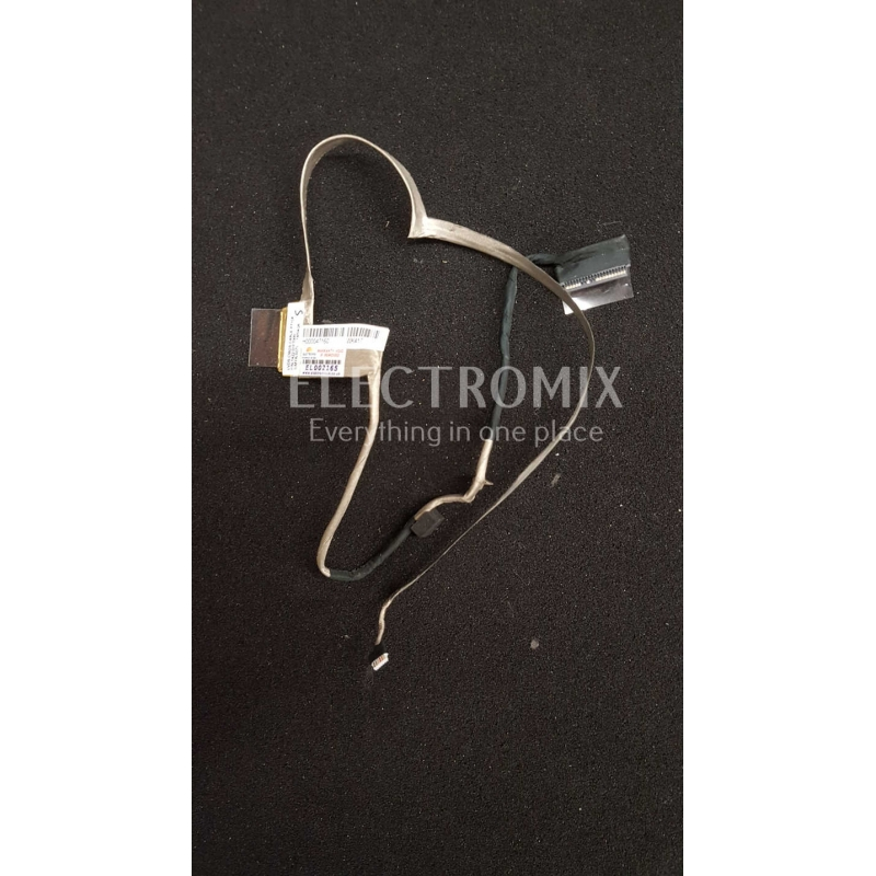 Toshiba Satellite C50-D C50D-A C55 LED Screen Cable H000047160 1422-01F5000 EL2165 S8