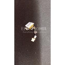 Lenovo AIUU2 DC30100U800 DC IN Power Jack Port Socket w/ Cable Connector EL2170 S8