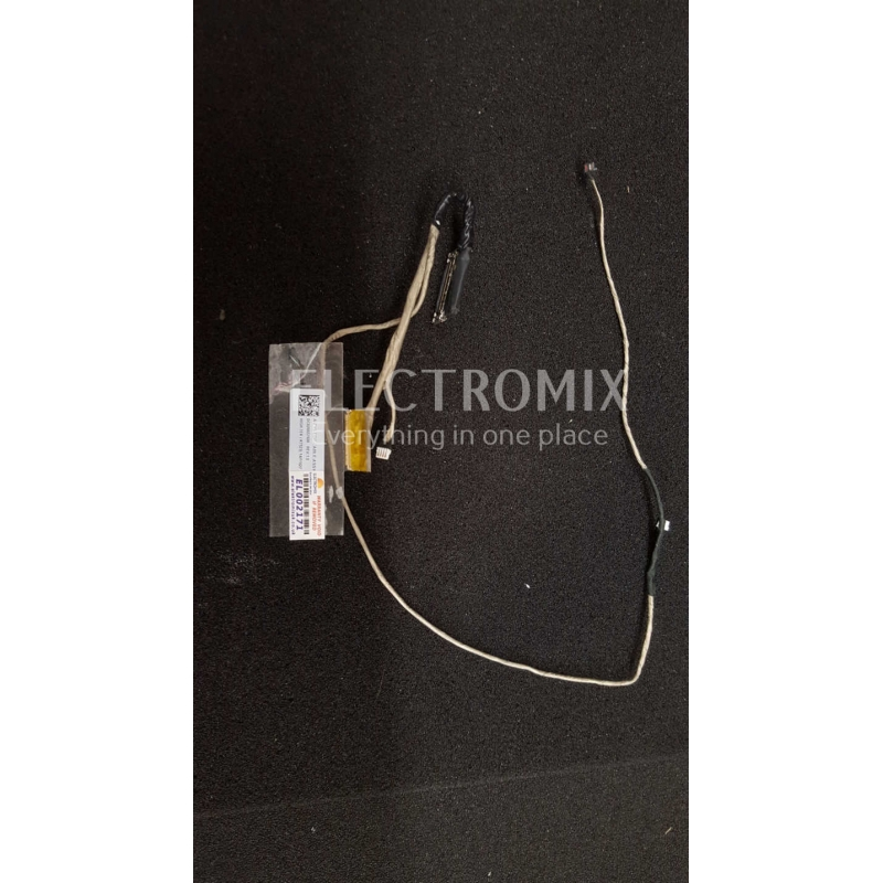 Lenovo LCD DISPLAY CABLE DC020022S00 YOGA 700-11ISK 80QE SERIES EL2171 S8
