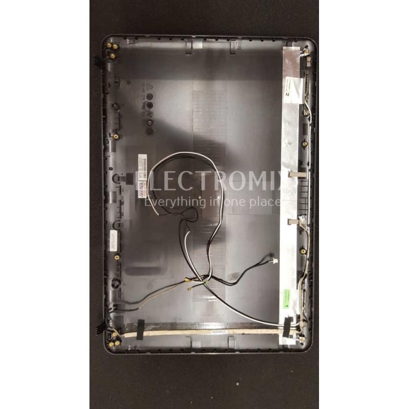 HP Compaq 610 615 LCD Rear Lid Back Cover 538430-001 EL2172 P2