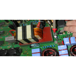 TV Board repair level 1