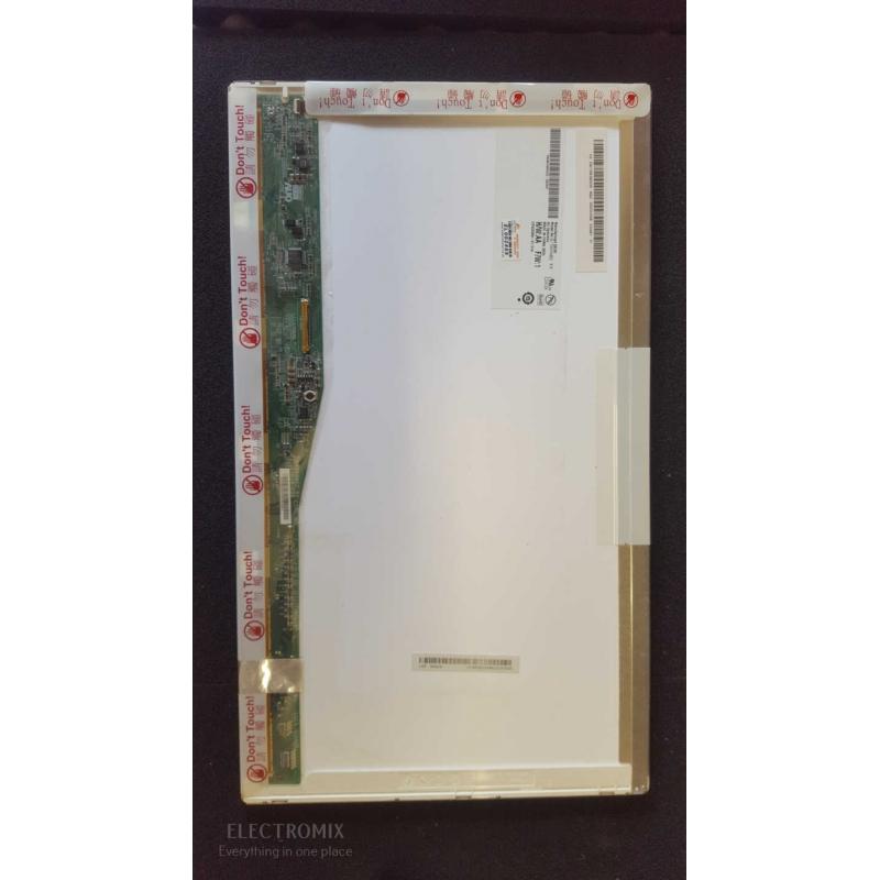 AOU genuine LCD B156XW02 V.0 TFT HW:AA FW:1 EL2469 P1