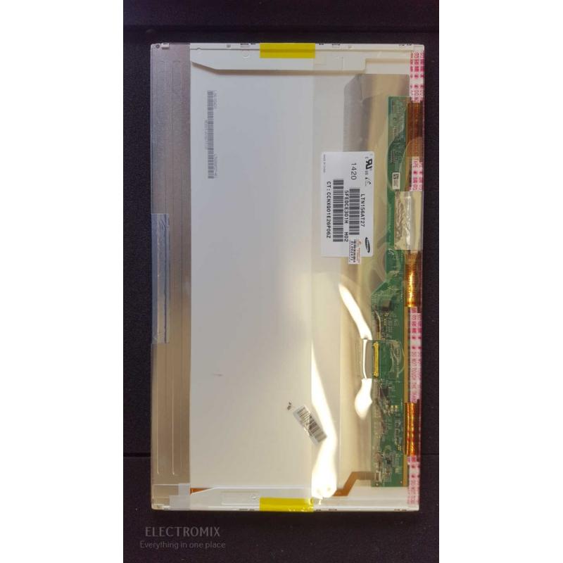 Samsung genuine LCD LTN156AT27 H02 TFT EL2471 P1