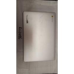 "Toshiba Chromebook 13.3"" CB30-B LCD Back Cover Lid A000380100 A000380120  A000380110 EL2486 R4 R5"