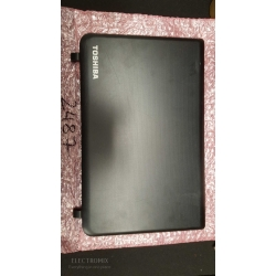 Toshiba Satellite C50-B LCD cover Black K000888280 EL2487 R5