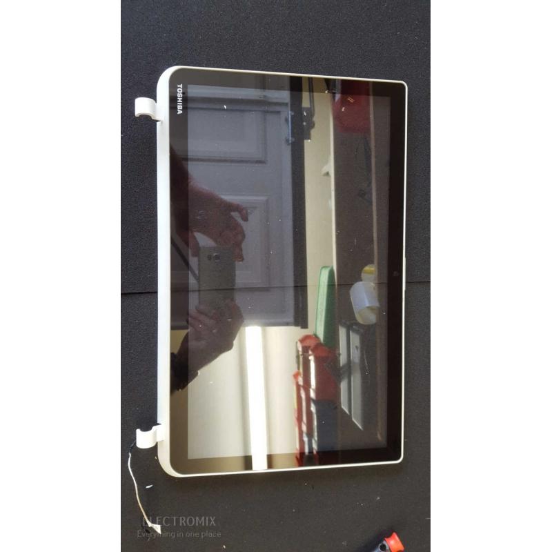 Toshiba Satellite L55T A000291950 MPZ44BLILB00B04B8-02  Glass Digitizer Touch EL2492 M1