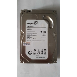 "Seagate Barracuda 2TB Internal 3.5"" 64MB Hard Drive ST2000DM001 EL2497 SM6"