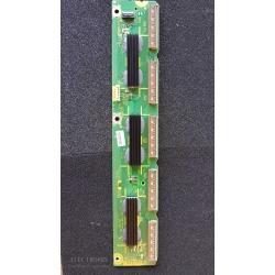 Panasonic TXNSU1PAUU Buffer Board TNPA5340 AK 1 SU EL2193 E1