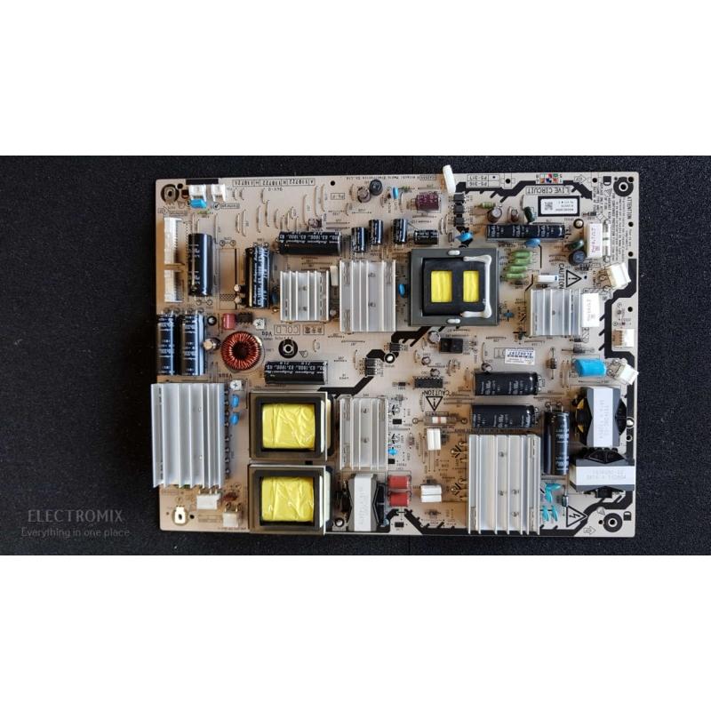 Panasonic TC-P55GT30 Power Supply N0AE6KL00005 B129078 PS-317-M C EL2197 P5
