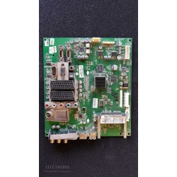 LG 50PS3000 Main board EBT60804301 EAX57566201 (0) PD92A 5 EL2198 D3