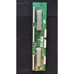 LG EBR56579703 EAX56943601 Top Y Scan Drive  REV K EL2200 E1