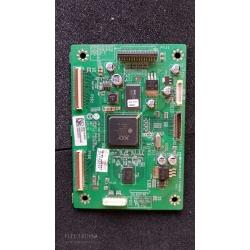 Lg 50PQ3000 Control T Con Board EAX57318101  EBR57316203 REV H EL2202 E3