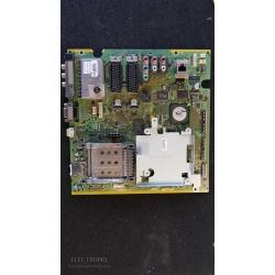 Panasonic TX-P50G10B Main AV TNPH0811 1 A TXNA1EBUB EL2211 B4