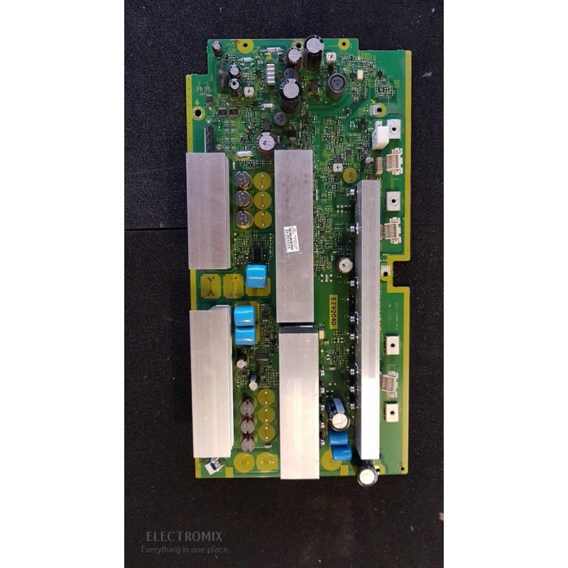 Panasonic Tc-p42g10 Y Main TNPA4844 EL2212 T1