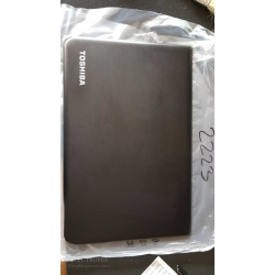 Toshiba Satellite C75d Series LCD Back Cover Black V000350160 EL2223