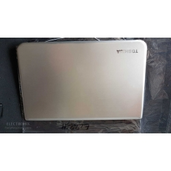"Toshiba Satellite P50 Series 15.6"" LCD Back Cover H000070920 EL2241"