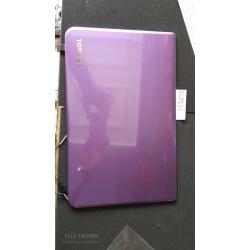 Toshiba Satellite L50-B LCD Cover Purple Screen LID Rear Cover A000301290 EL2251