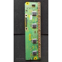 PANASONIC TH-42PZ8BA BUFFER TNPA4412 EL2254