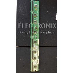 Samsung PN42C450B1DXZA Y-Buffer Board- LJ41-08594A LJ92-01739A R1.4 EL2262 M2