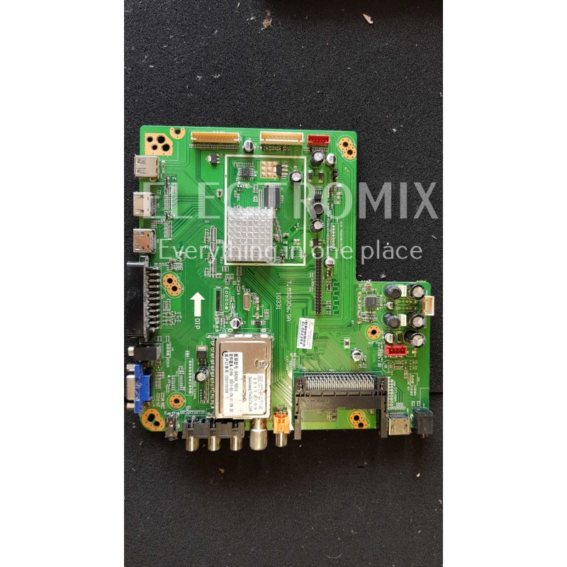 Bush Bpdp42hd Main AV Board  T.MSD306.9A 10331 EL2264 D3