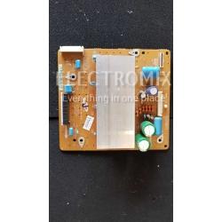 Samsung PN42C450B1D 42U2P_XM Main Board LJ41-08591A X SUSTAIN BOARD  R1.3 EL2265 U3