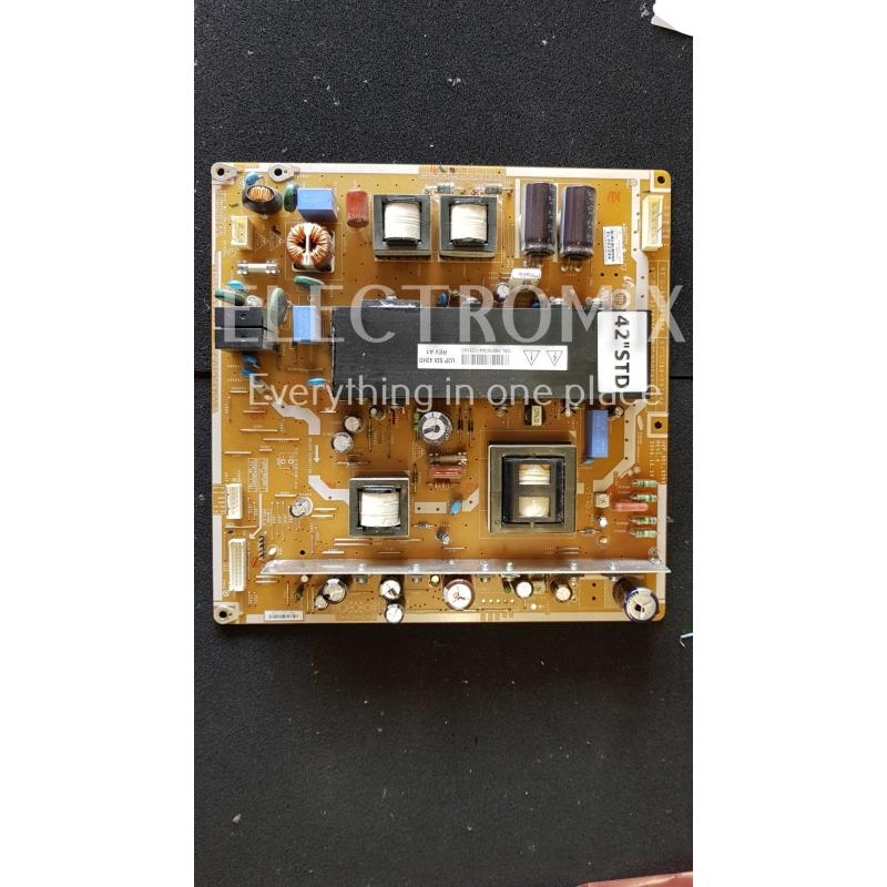 Samsung 42in LJ44-00187A Power Supply Board PSPF321501C R1.0 EL2266 U3