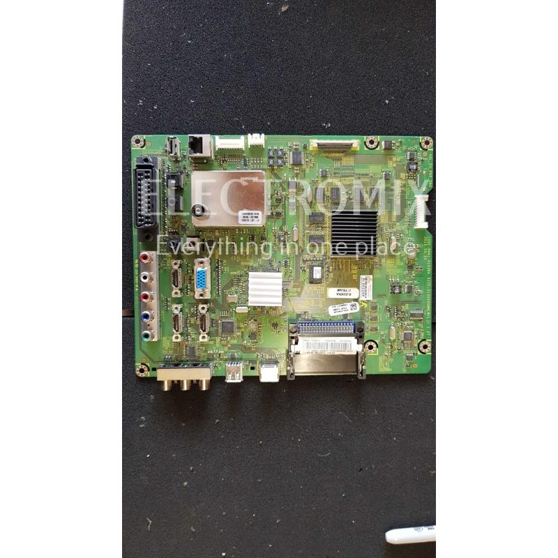 Samung PS50C580G1K Main Board Bn94-03261y BN41-01539A EL2268 D3