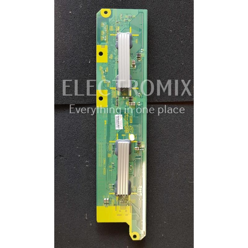 Panasonic TC50PS14 TNPA4789  Buffer Board  1 SD EL2272 M2