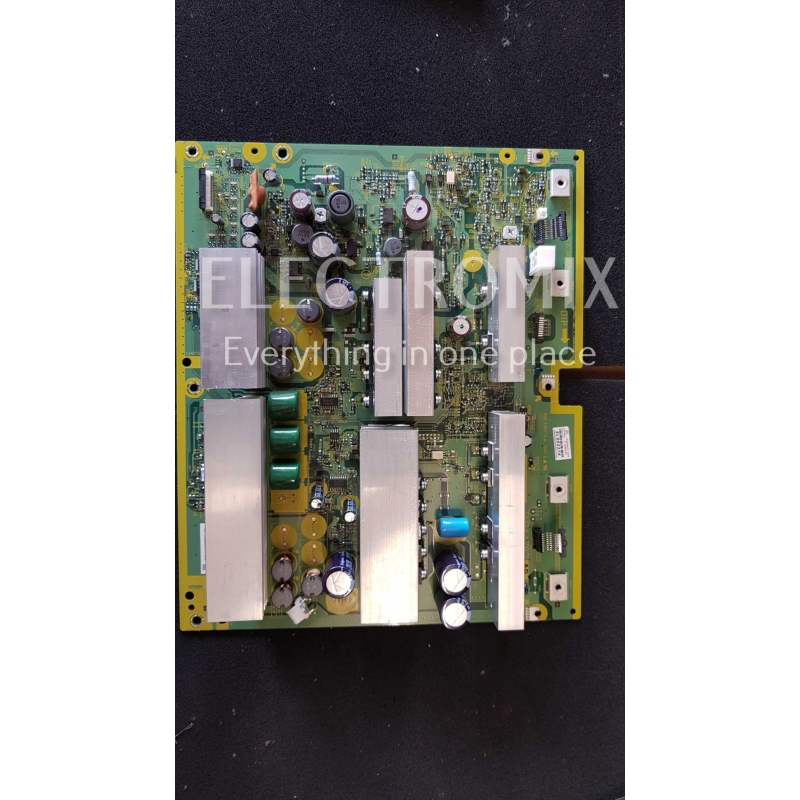 Panasonic TC-P50S1 SC Board TNPA4782 AB 1 SC EL2274 U3