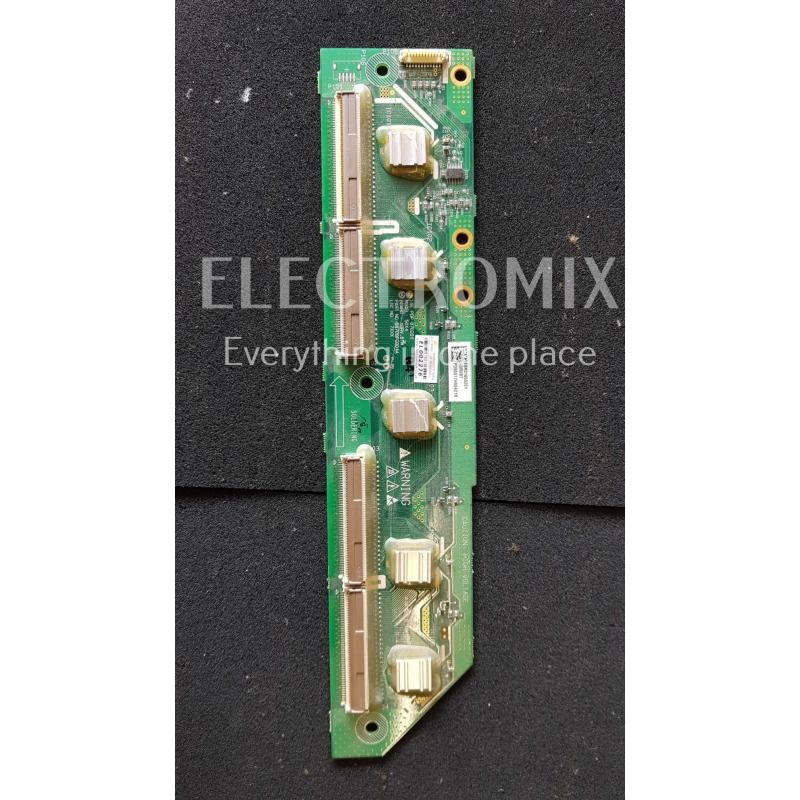 Lg Buffer Board 6871QDH116A 6870QFC004A Plasma Tv Board LGEPDP070201 EL2276 M2