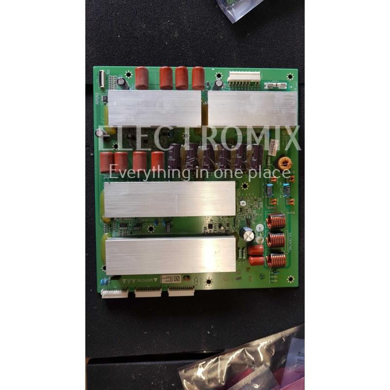 LG 60PK550-UD EBR63450501 EAX61300602 ZSUS Z-Sustain Board Rev.A EL2277 U2