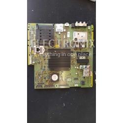 Panasonic TX-P42S21BA - Main AV - TNPH0900 - TXN/A1MVUB 1 A EL2281 E3