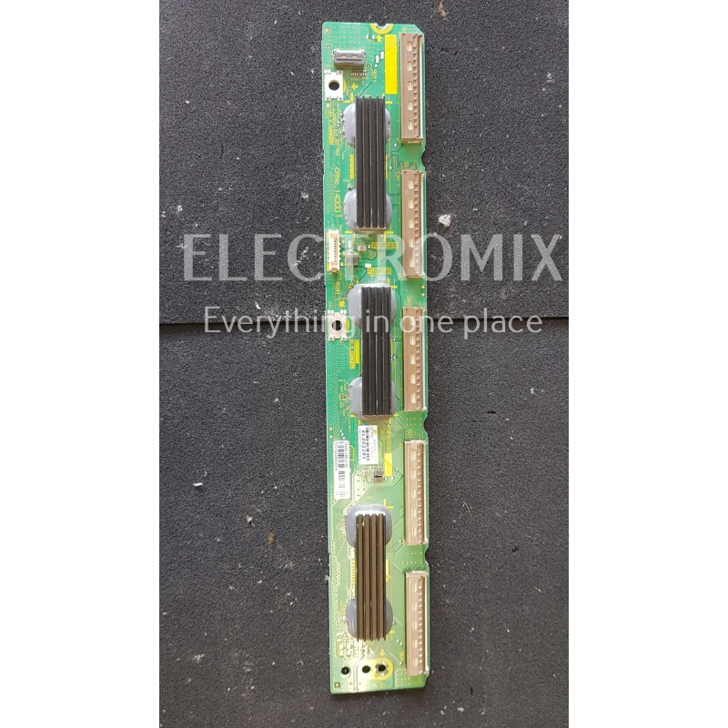 Panasonic Tc-p55st50 SU Buffer Tnpa5533 TNPA5533 1 SU EL2285 M2