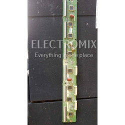 SAMSUNG PS42C450B1W Buffer board LJ92-01739A LJ41-09470A R1.0 EL2287 M2