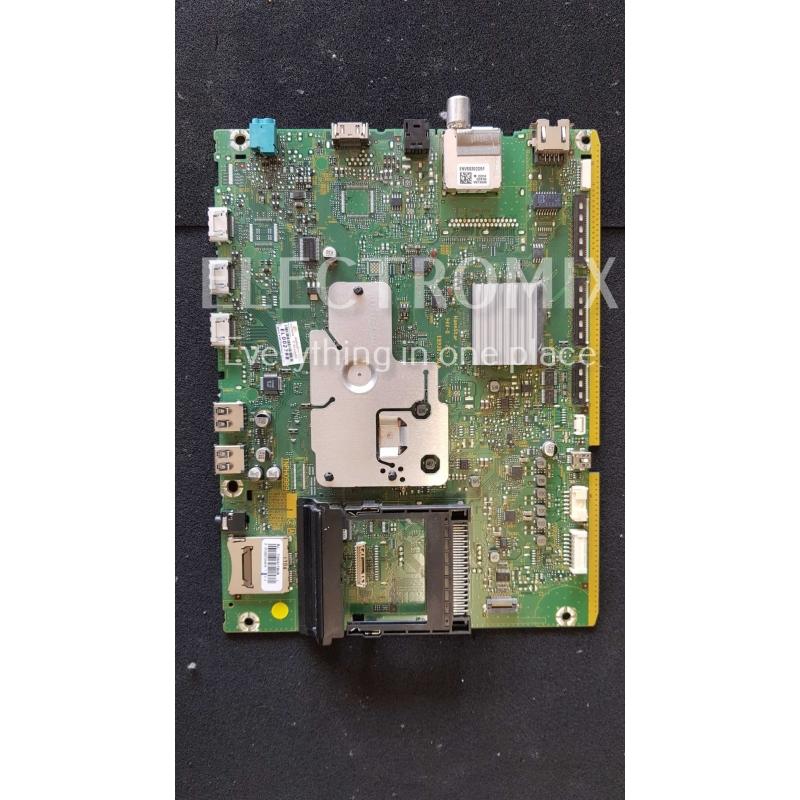 Panasonic Tc-P60st50 Tnph0989 UC Main Board TNPH0989 2 A EL2288 D2