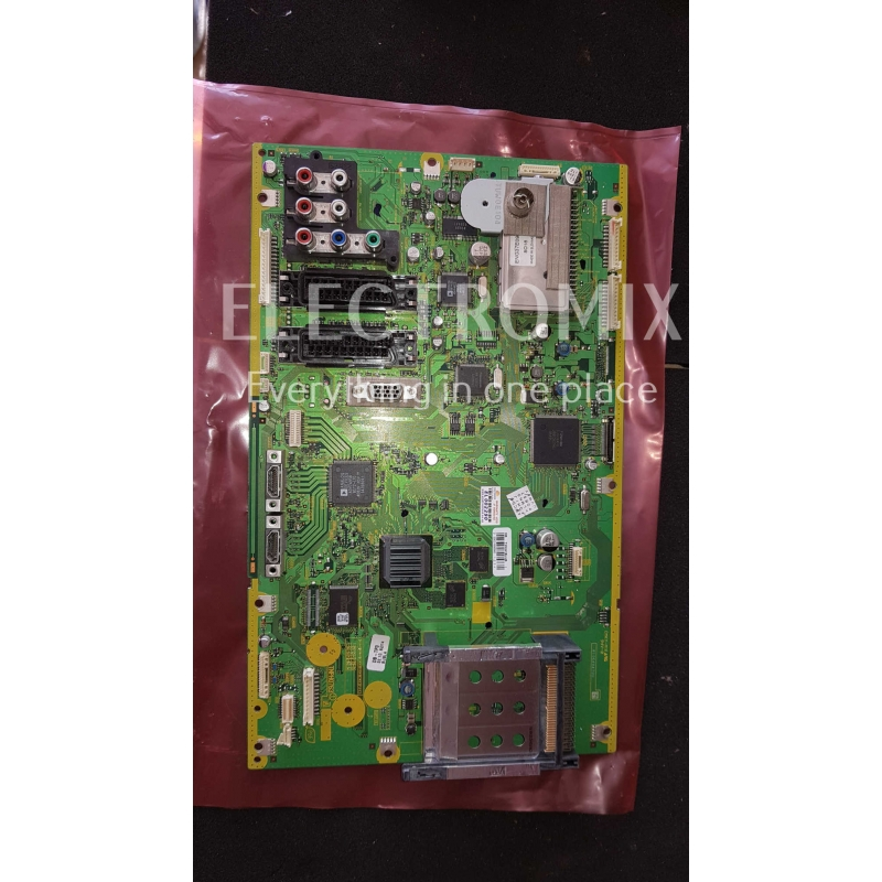 Panasonic Th-46pz8ba Main Board  TNPH0763 EL2290 K2