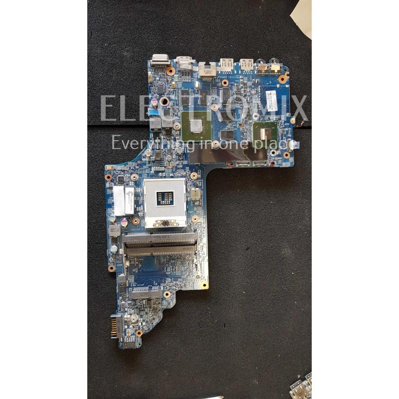 HP ENVY DV7-7000 DV7-7338ea main board 55.4ZQ01.011G  EL2294 S5