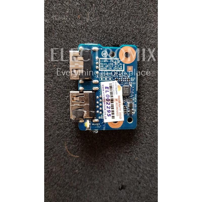 HP ENVY USB BOARD 48.4ST17.011A EL2295 SM2