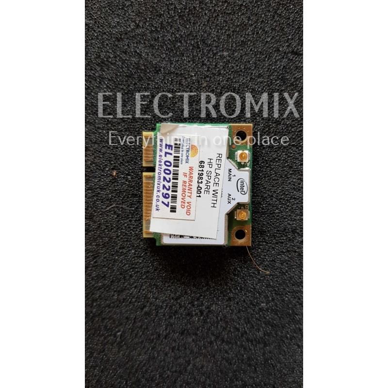 HP WIFI MODULE 681983-001 EL2297 SM2