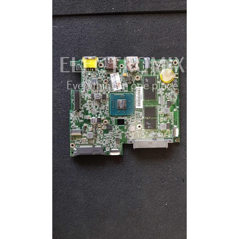 Lenovo IdeaPad Flex 10 Rev:1.7  MAIN BOARD BM5338 5B20G39163 EL2302 S5