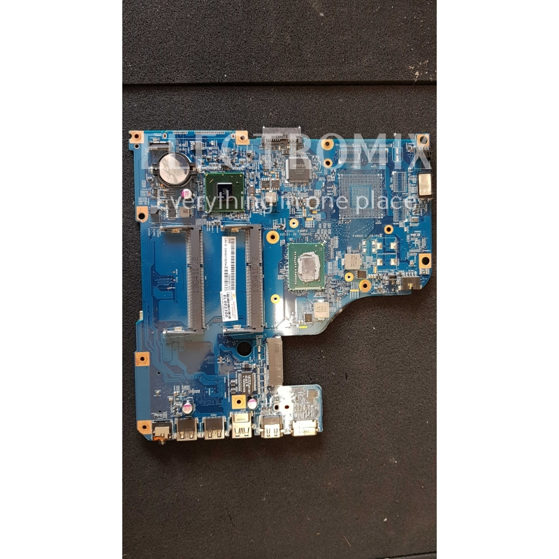 Lenovo IdeaPad U410 Touch MAIN BOARD DALZ8TMB8C0 REV C EL2303 S5