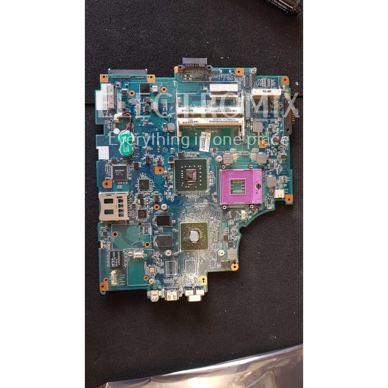 Sony VAIO VGN-FW  MAIN BOARD A1568975A  1P-0087J03-8011 EL2608 S6