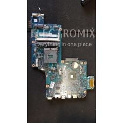 Toshiba Satellite C875  MAIN BOARD  H000046310 EL2618 S7