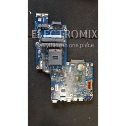 TOSHIBA Satellite C855 Motherboard (Intel) H000052740 EL2620 S7