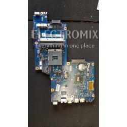 TOSHIBA Satellite C850 L850 L850D  main board H000038370 EL2621 S7