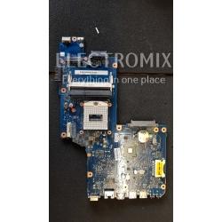 Toshiba Satellite C50-A-1KD main board H000063030 EL2622 S7