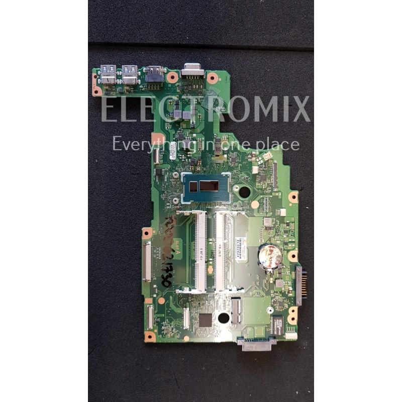 Toshiba Satellite Pro R50-B-12W main board P000621730 EL2624 S9