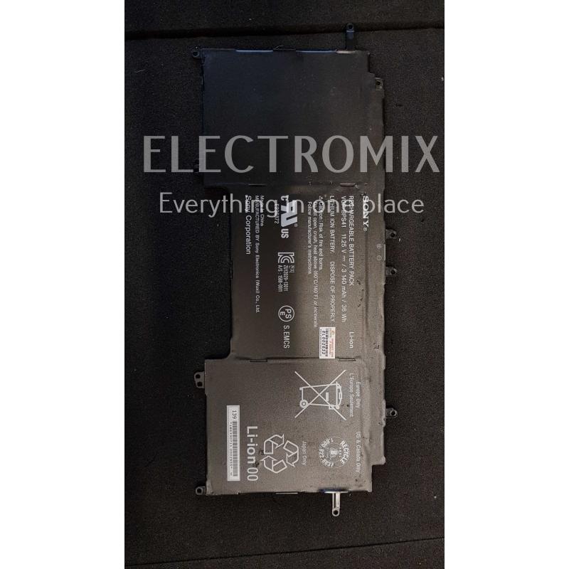 Sony Vaio SVF13N SVF13N1F4E Genuine Battery Pack 11.25V 3140mAh 36Wh VGP-BPS41 EL2632 S3