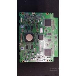 LG 0602B EBU61004701 Logic Board 55LX9500-UA EAX61764005 OR EAX61764003 EL2640 C1