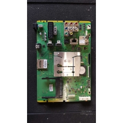 PANASONIC TXF50U  TNPH0954 main board 1 A EL2651 C1